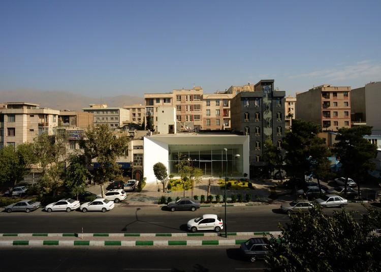 سازندگان تهران پارس